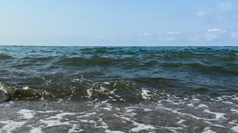 10. Морские выходные