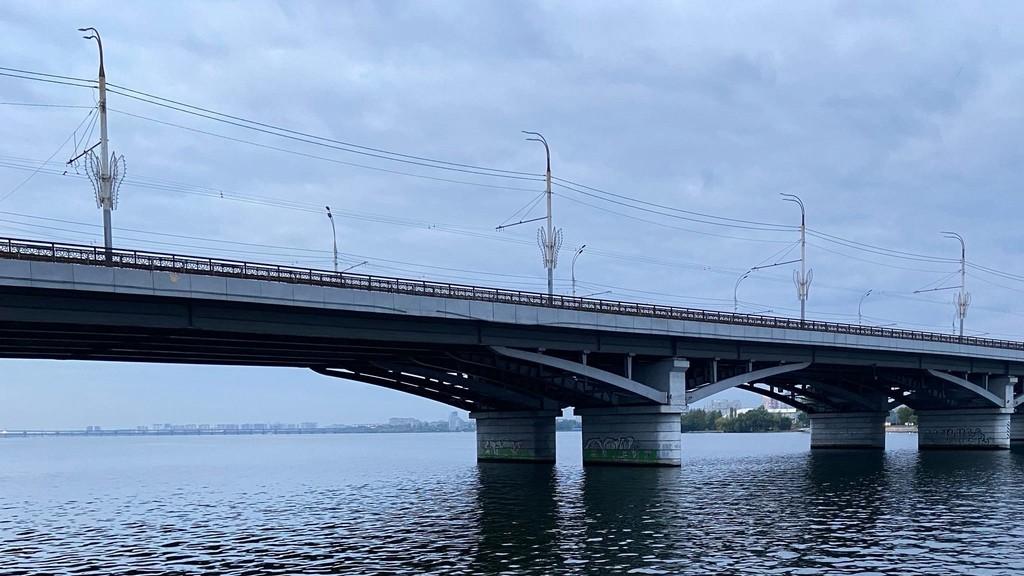Воронеж мост